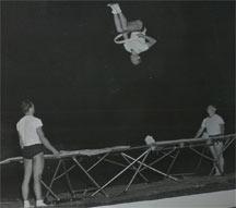Eric in Air
