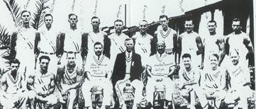 1932 Olympic Team